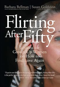Flirting After Fifty | Barbara Bellman